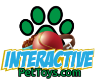 interactive pet toys